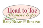 Head to toe Woman's Expo